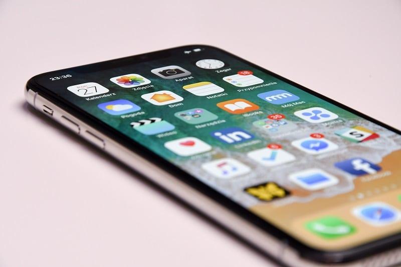 iphoneのノイズ除去